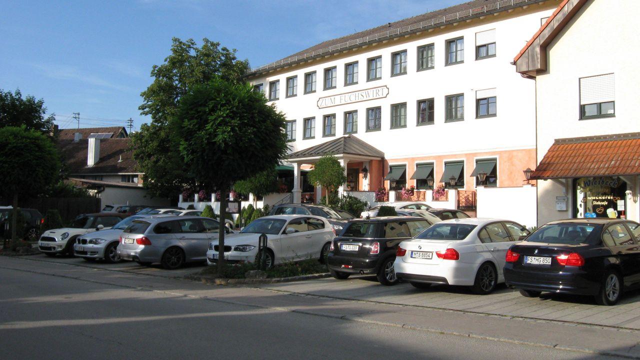Hotels In Alleshausen Deutschland