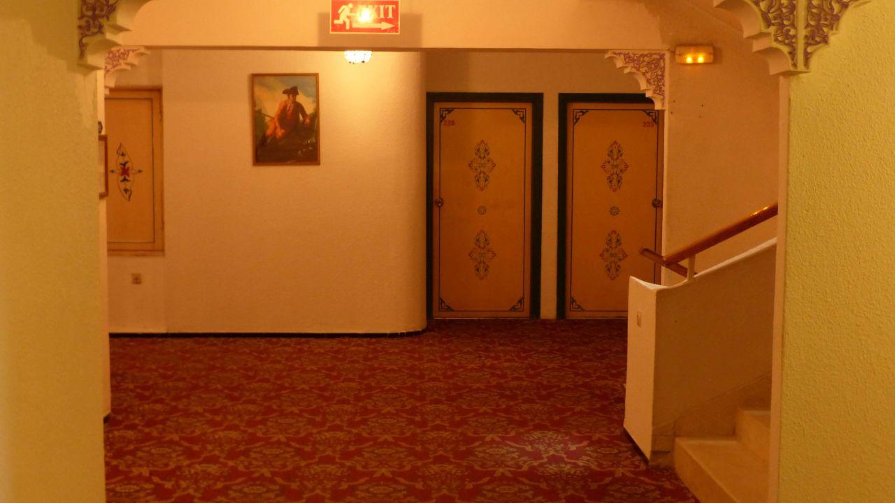 Bahia City Hotel Agadir