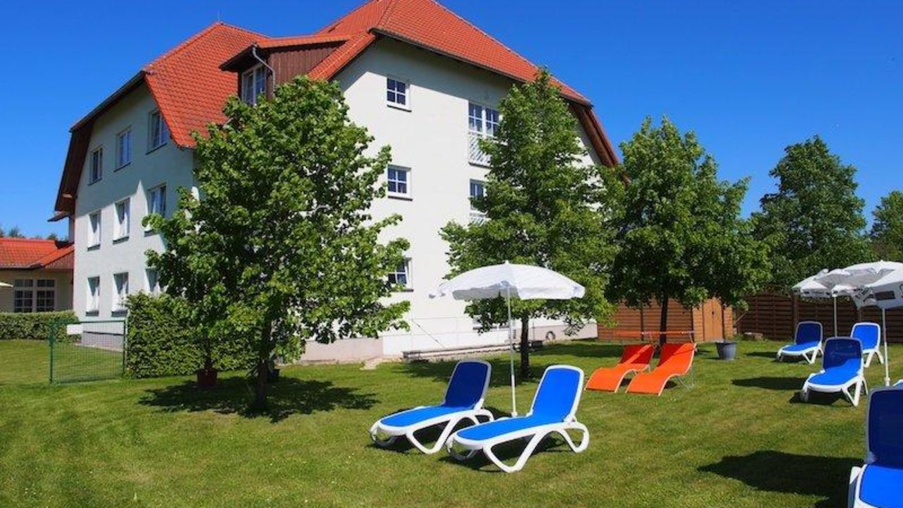 Hotel Haus am See Olbersdorf • HolidayCheck Sachsen
