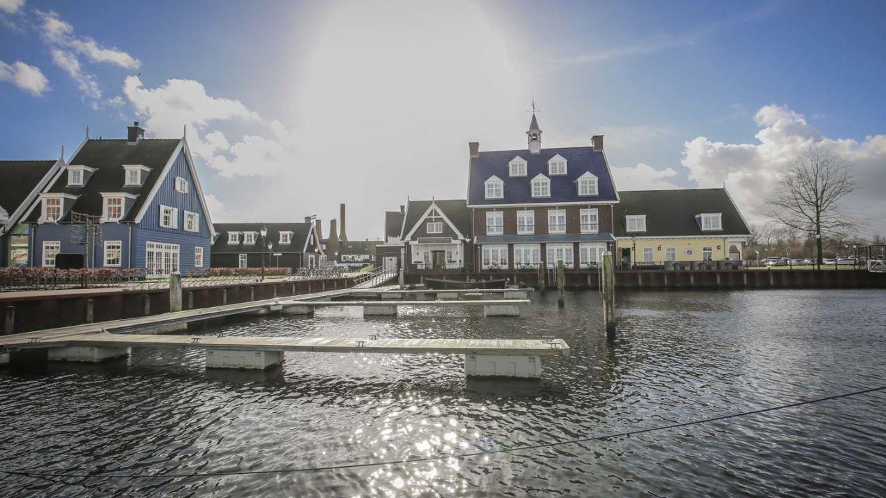 Boerderij Huizen Theater : Fletcher hotel restaurant nautisch kwartier huizen