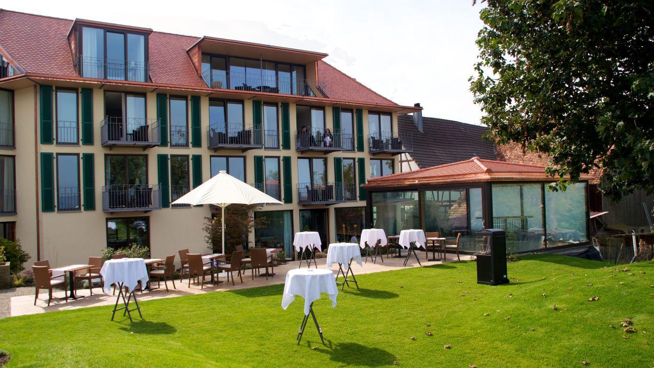 Hotel gasthaus hirschen gaienhofen holidaycheck baden for Designhotel bodensee