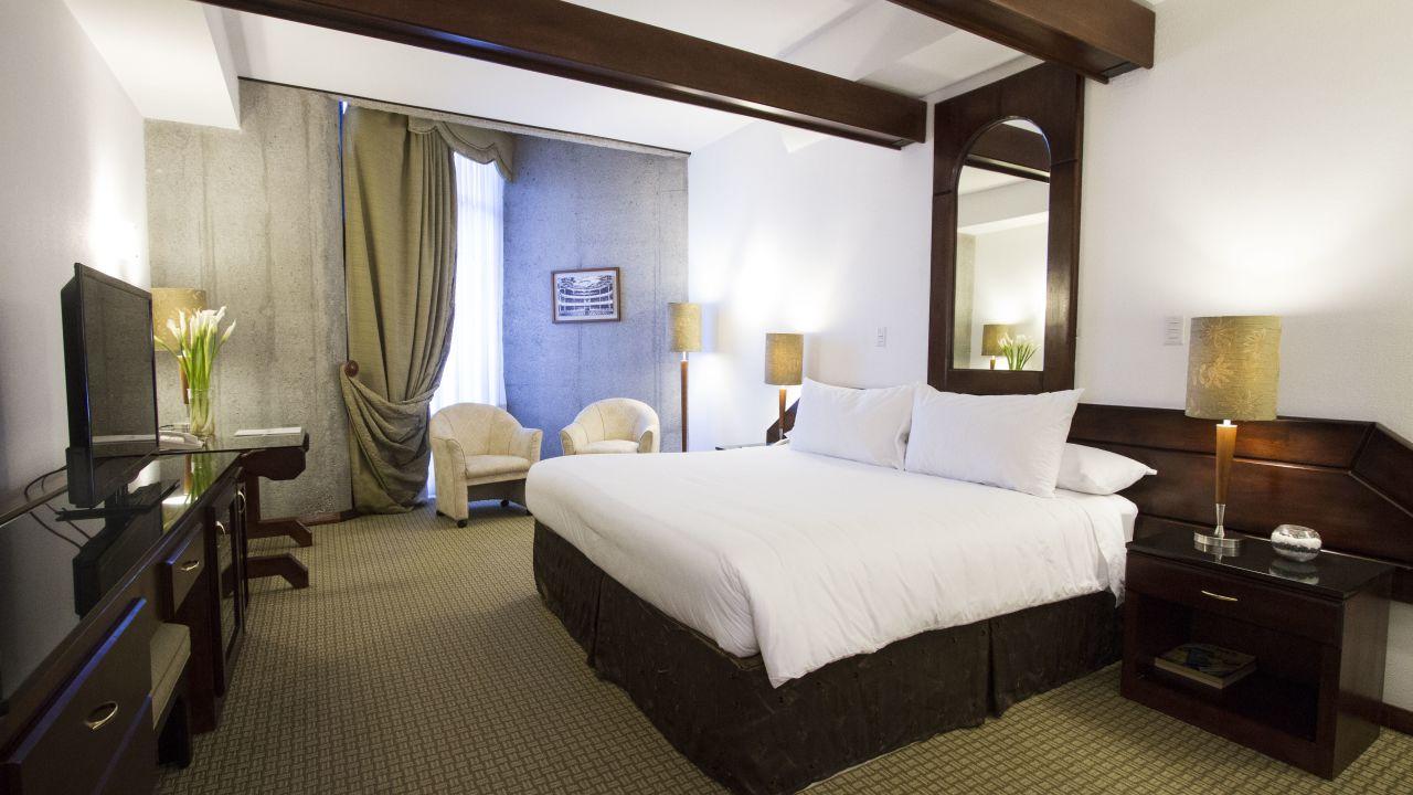 Radisson Hotel San Jose Costa Rica Ujarras Holidaycheck