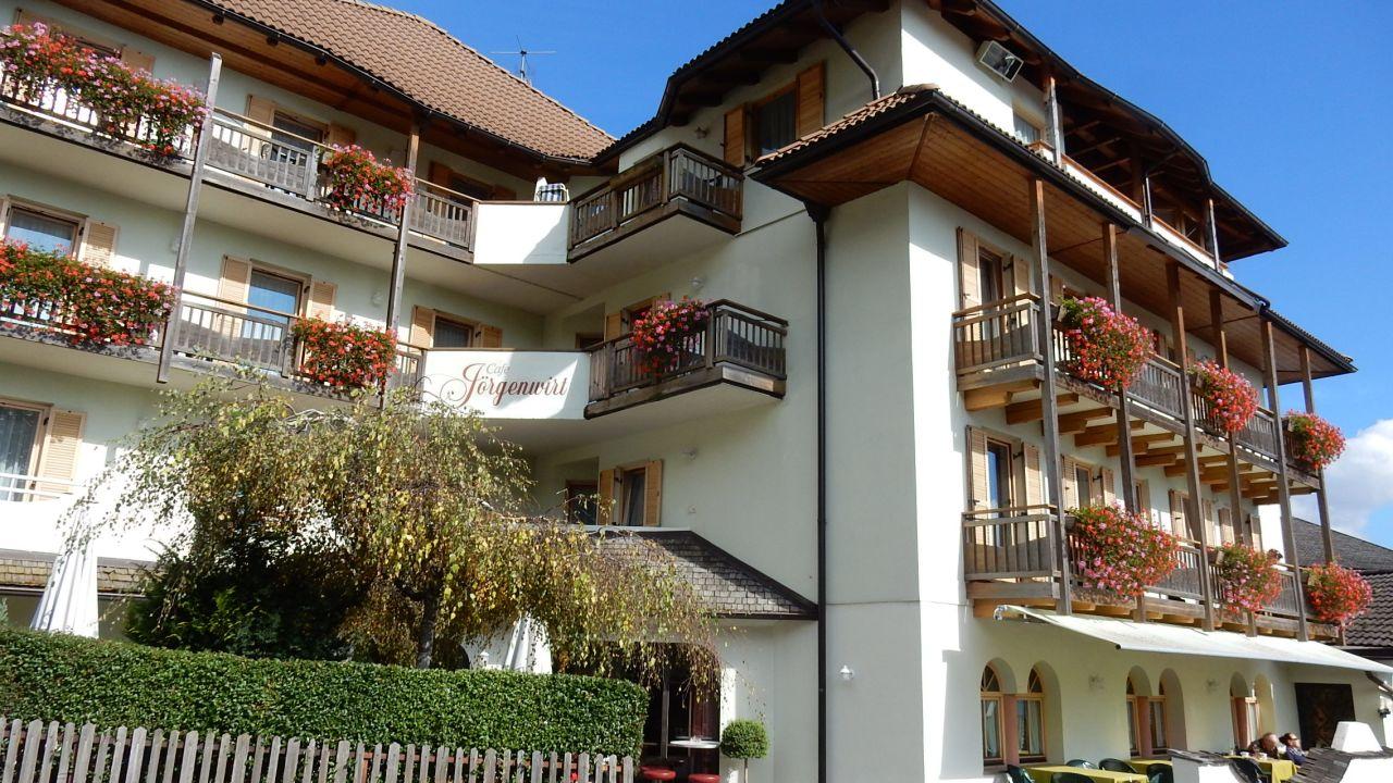 Hotels In Feldthurns Italien