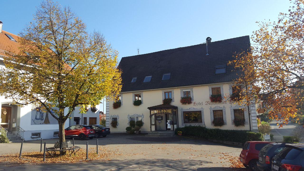 landhotel krone deggenhausertal holidaycheck baden w rttemberg deutschland. Black Bedroom Furniture Sets. Home Design Ideas