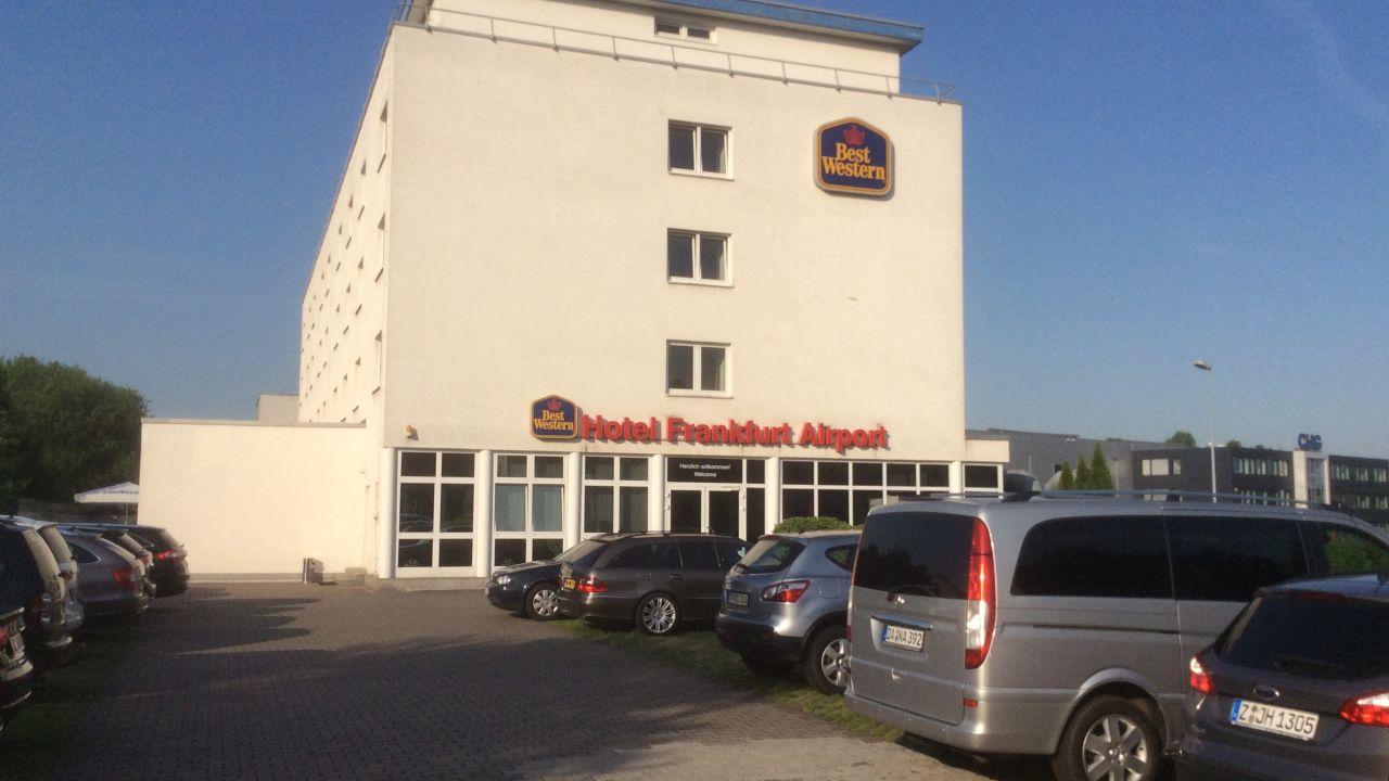 Best Western Soibelmanns Frankfurt Airport Gross Gerau