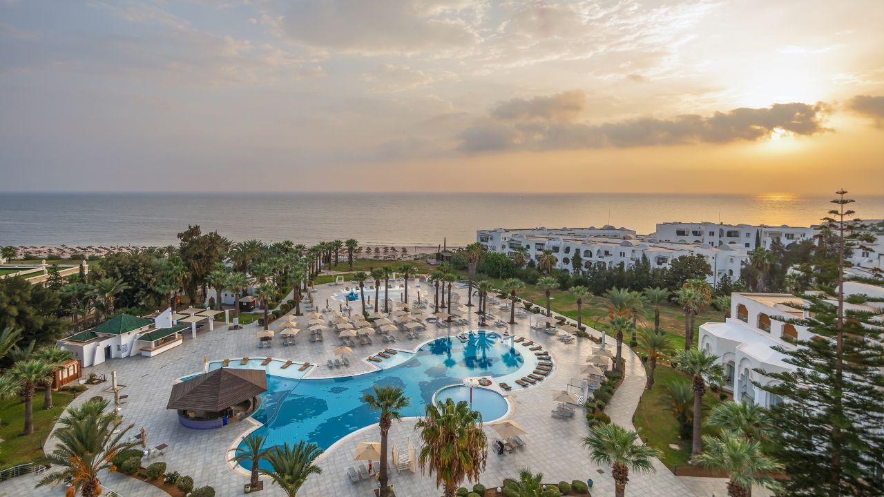 Hotel Marhaba Salem Resort