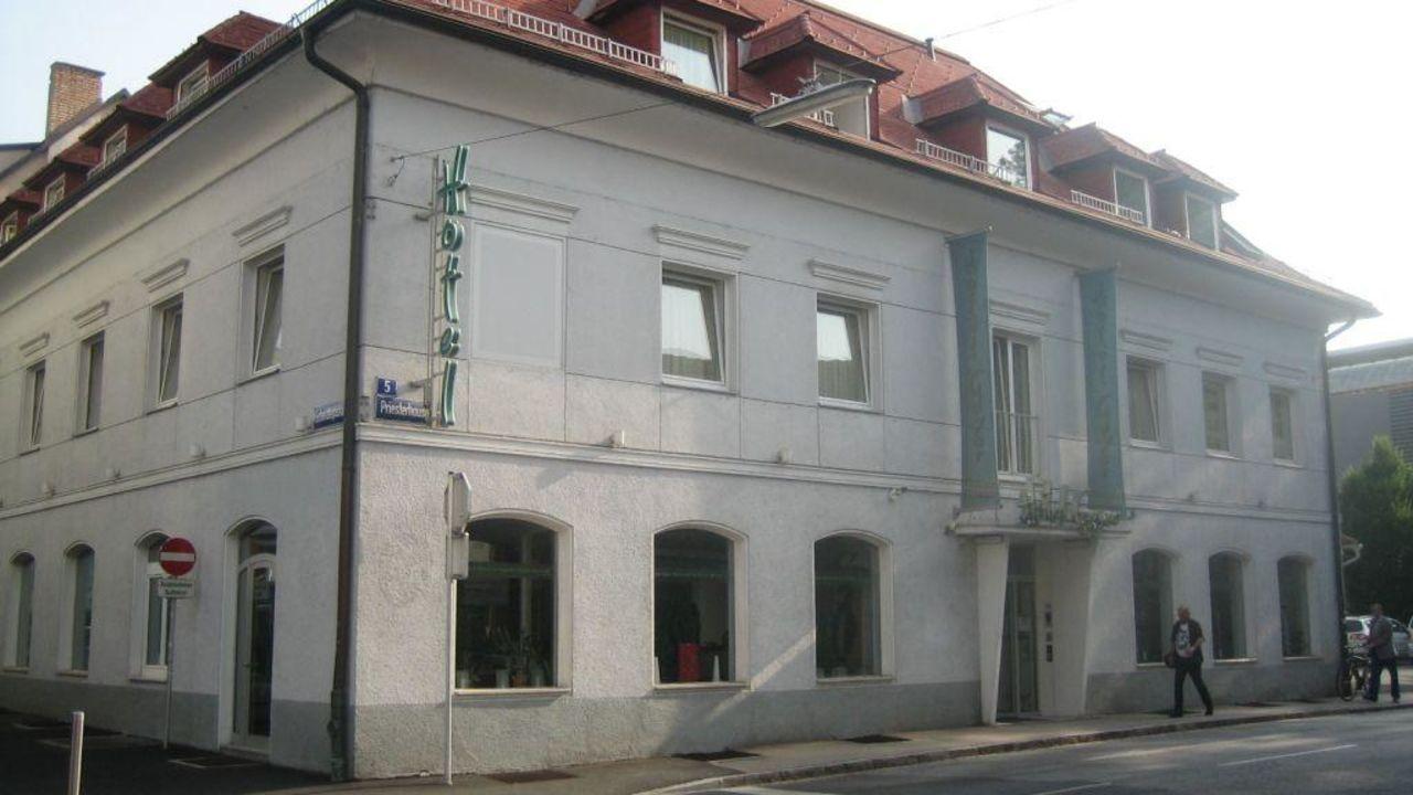 Stundenhotel klagenfurt