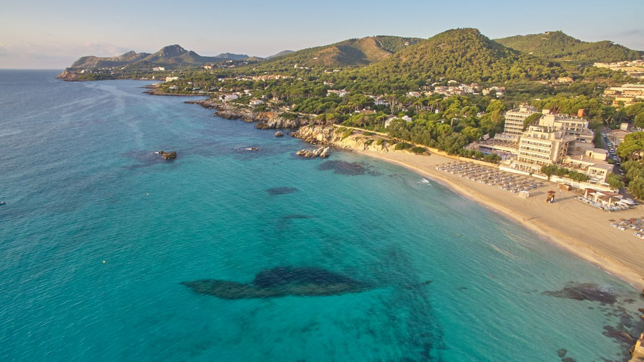 Hotel Na Forana Cala Ratjada Holidaycheck Mallorca