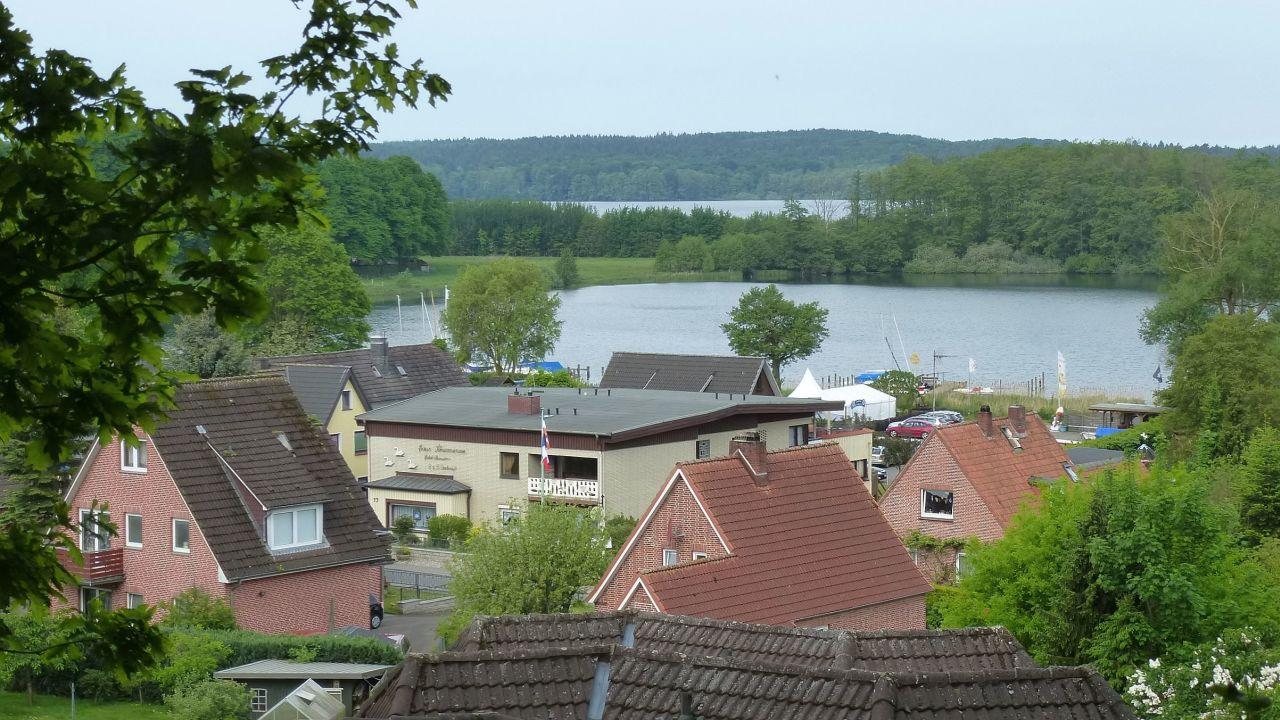 Haus schwanensee in bosau holidaycheck schleswig for Haus schwanensee