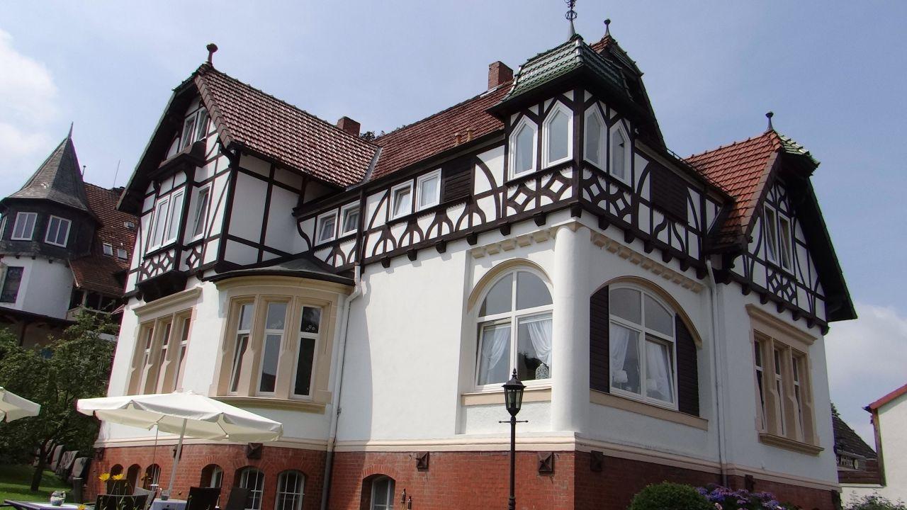 Hotel Haus Prinz Bad Harzburg • HolidayCheck