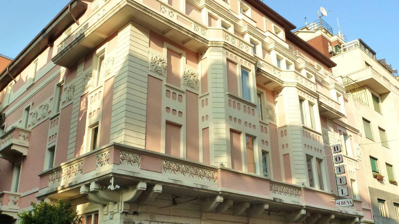 Hotel Ibis Styles Milano Centro Milano