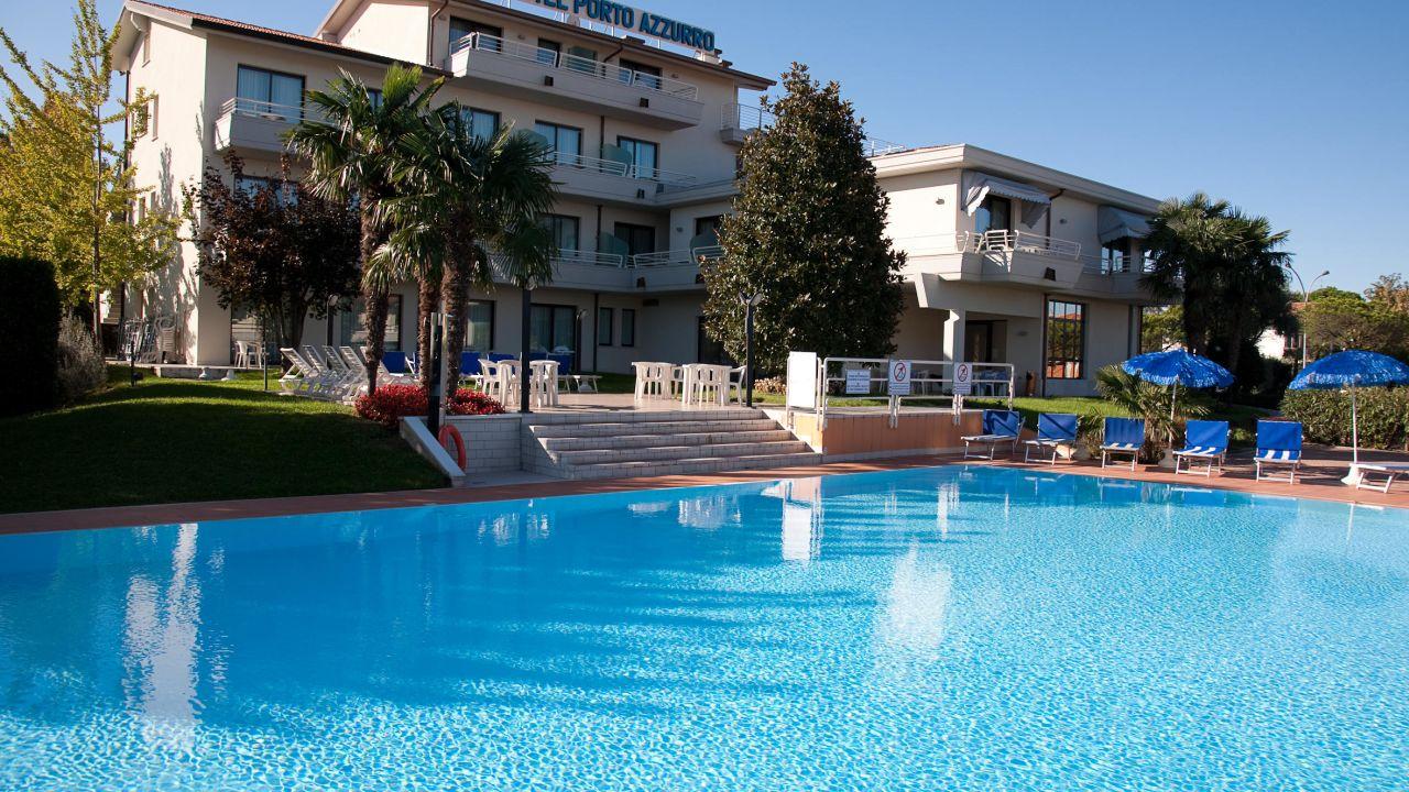 Hotel Porto Azzurro Sirmione
