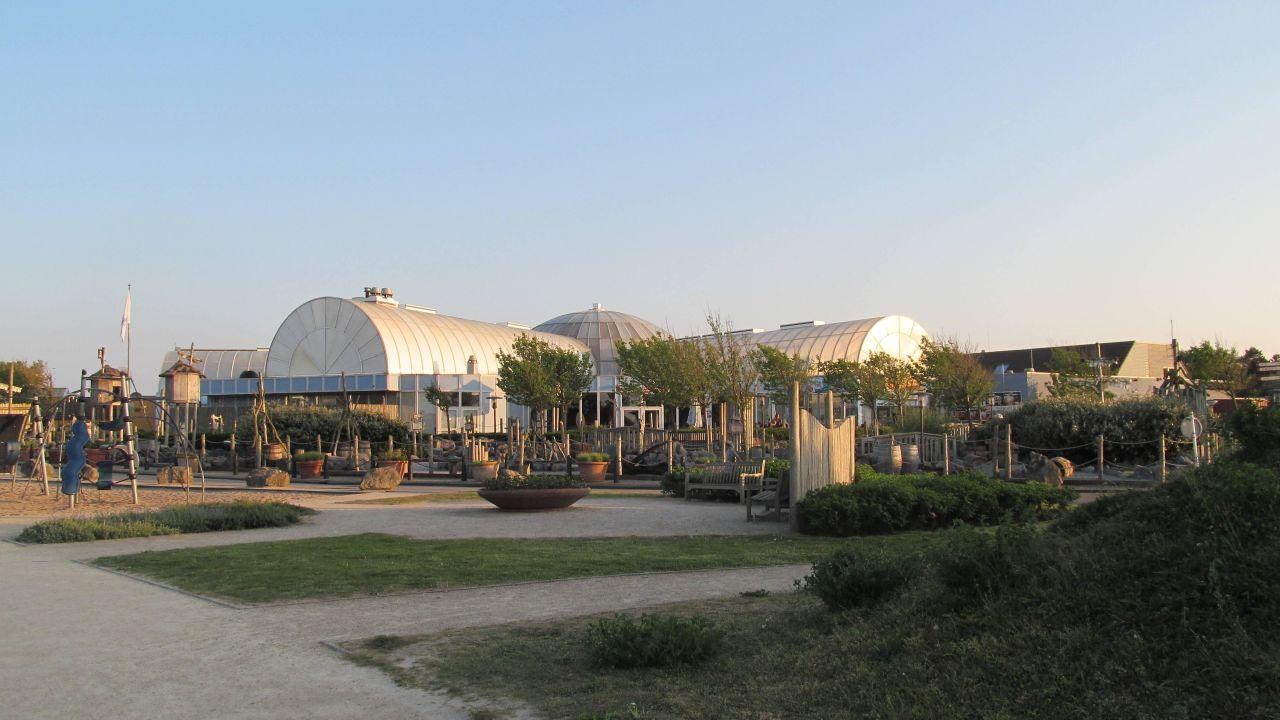 center parcs park zandvoort zandvoort holidaycheck. Black Bedroom Furniture Sets. Home Design Ideas