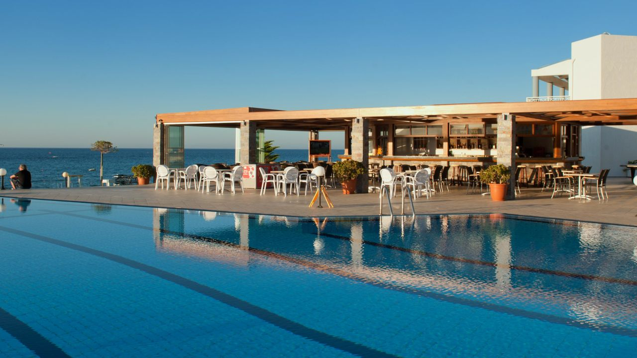 Hotel Ariadne Beach Stalis Holidaycheck Kreta
