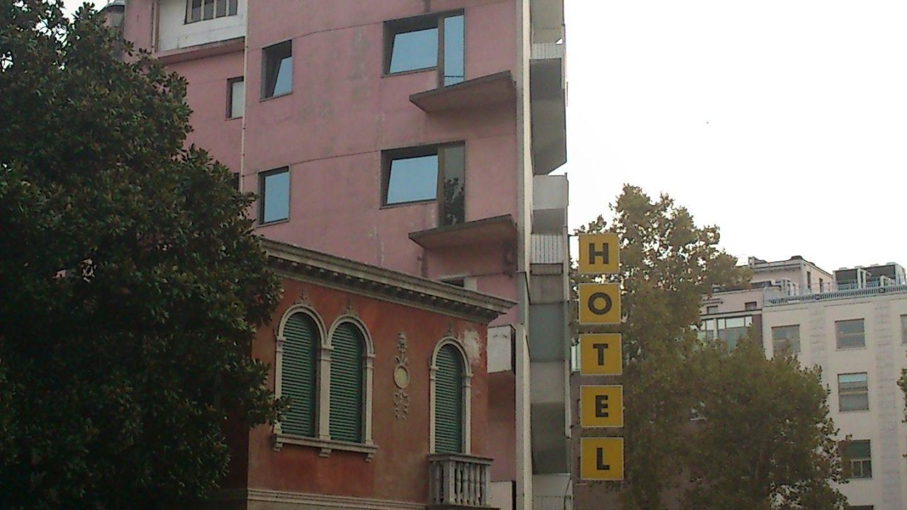 Hotel centrale in mestre holidaycheck venetien italien for Hotel centrali ad amsterdam