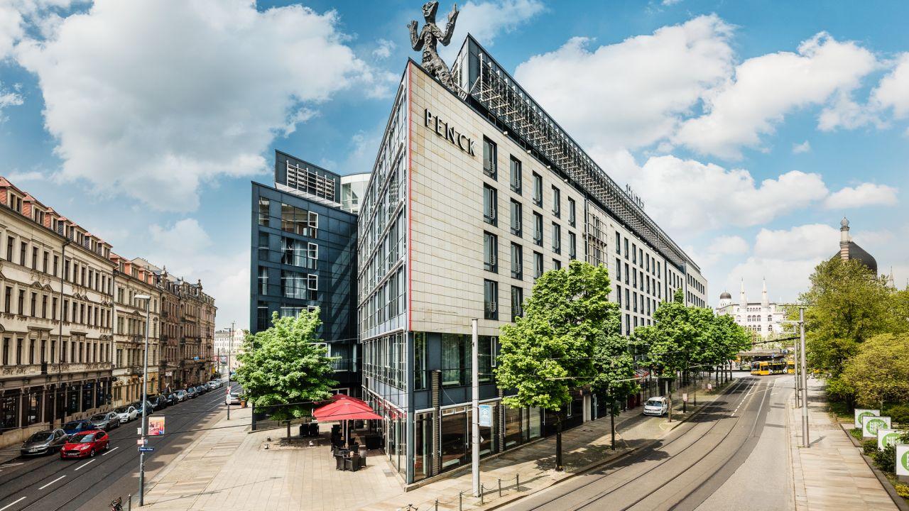 Penck Hotel Dresden Dresden Holidaycheck Sachsen Deutschland