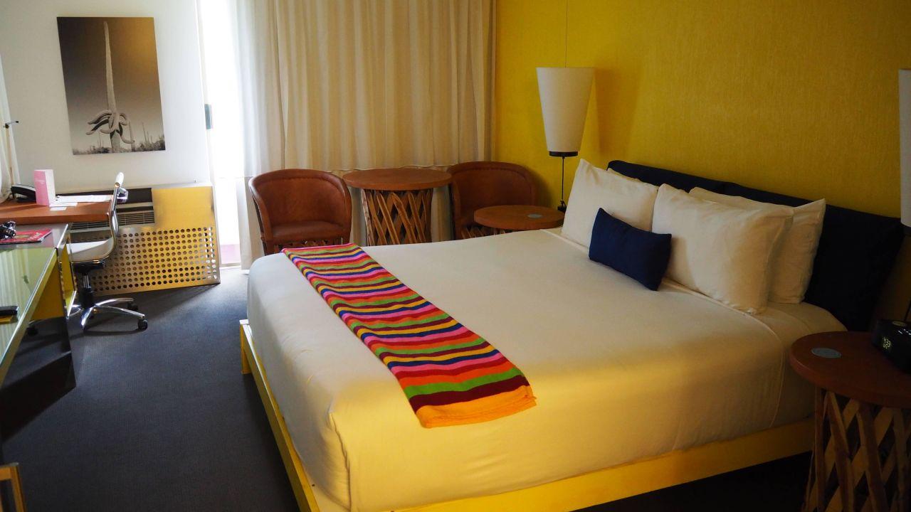 Hotel The Saguaro Scottsdale (Scottsdale) • HolidayCheck ...