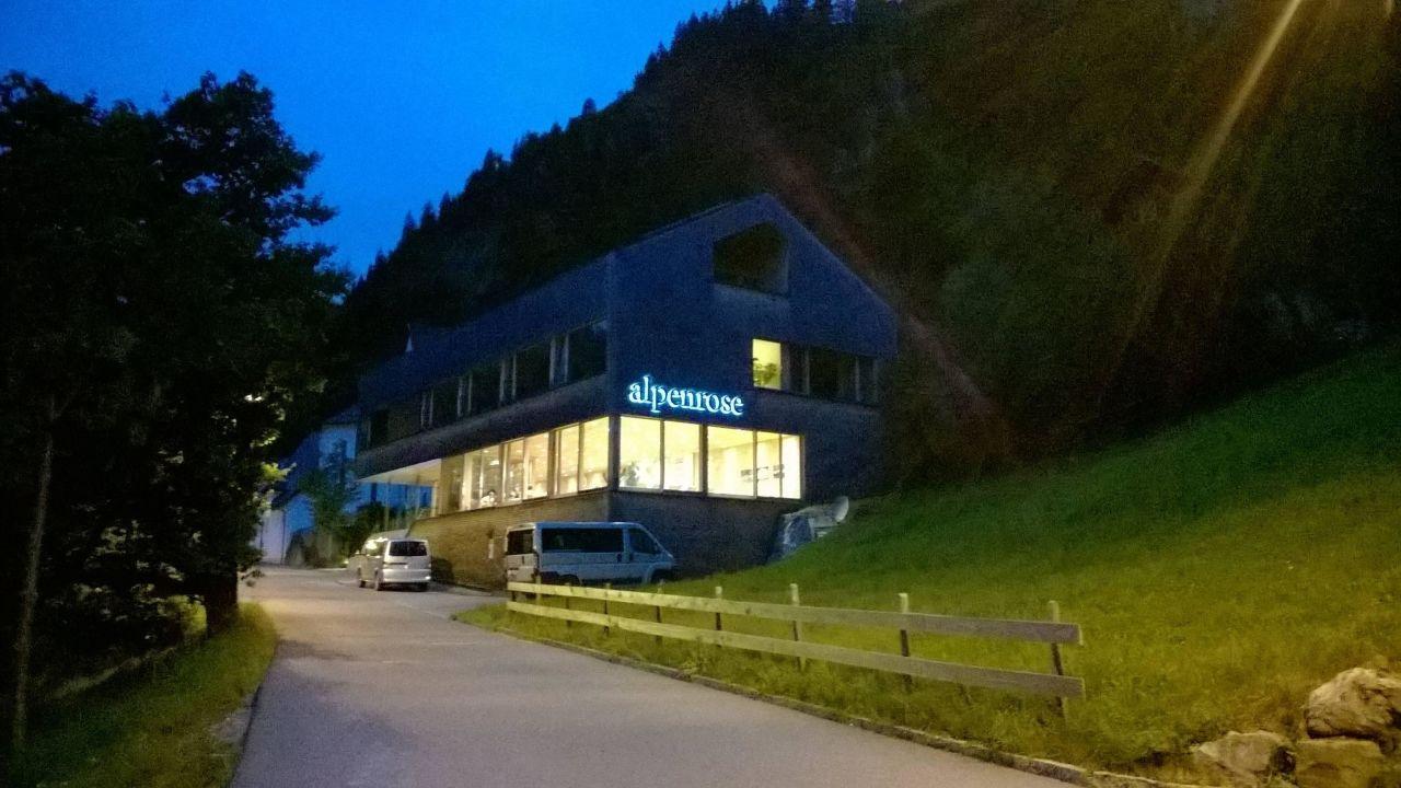 Hotel Alpenrose Dornbirn Holidaycheck Vorarlberg Osterreich