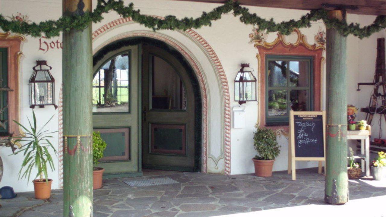 Wellnesshotel Urihof Bad Kohlgrub Holidaycheck Bayern