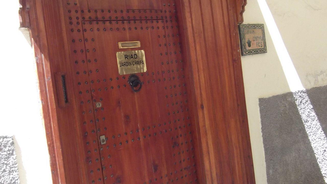 Riad Jardin Chrifa (Fes) • HolidayCheck (Sonstiges Marokko | Marokko)