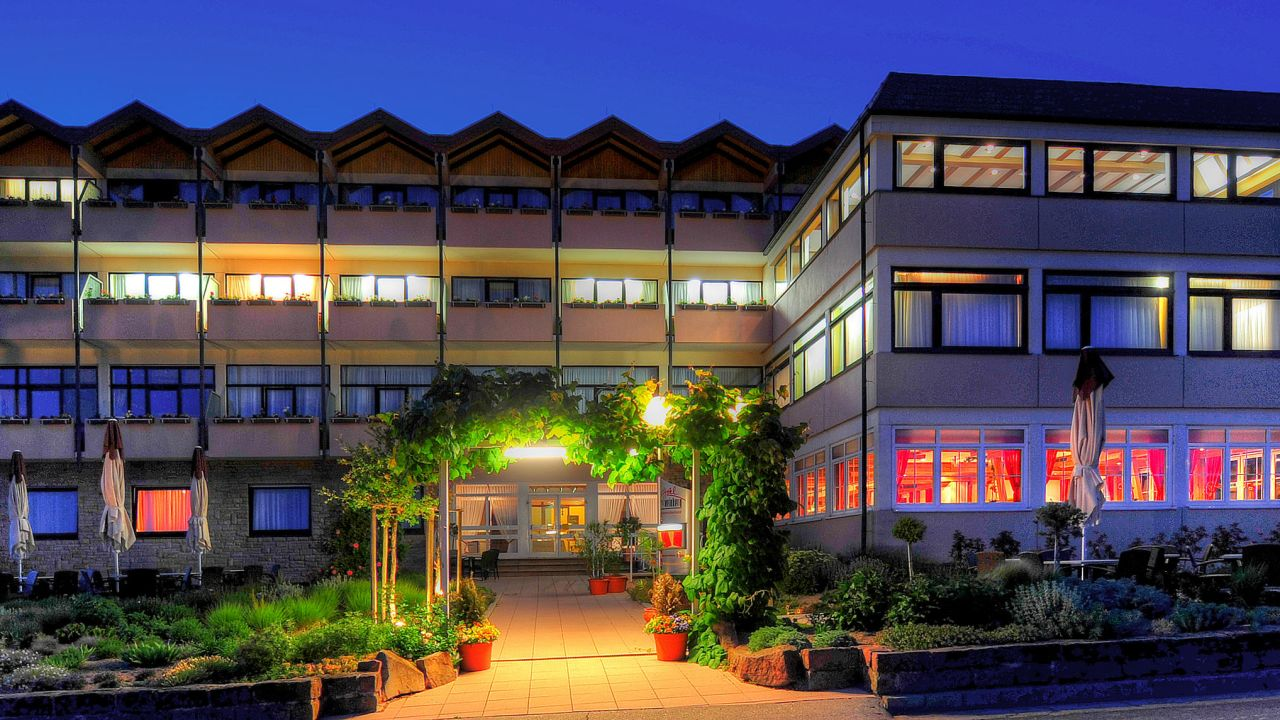 Hotel Haus am Weinberg St Martin • HolidayCheck