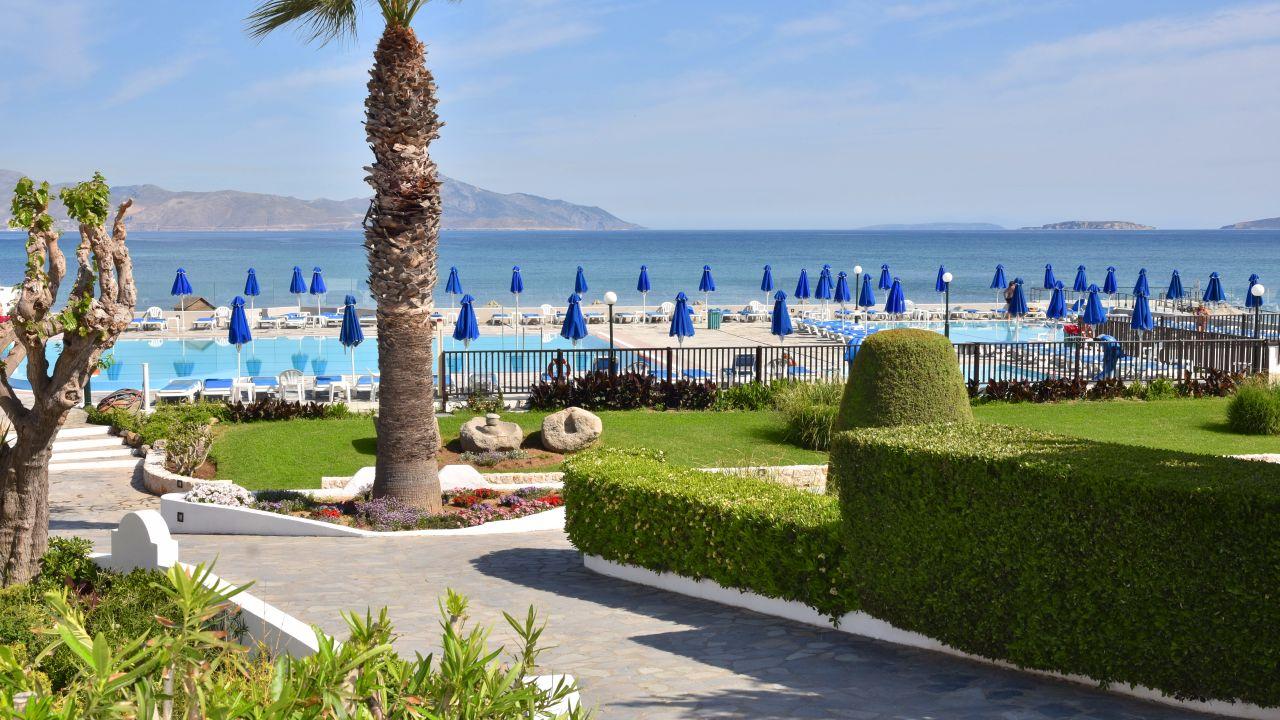 Hotel mastichari bay mastichari holidaycheck kos for Top hotels griechenland