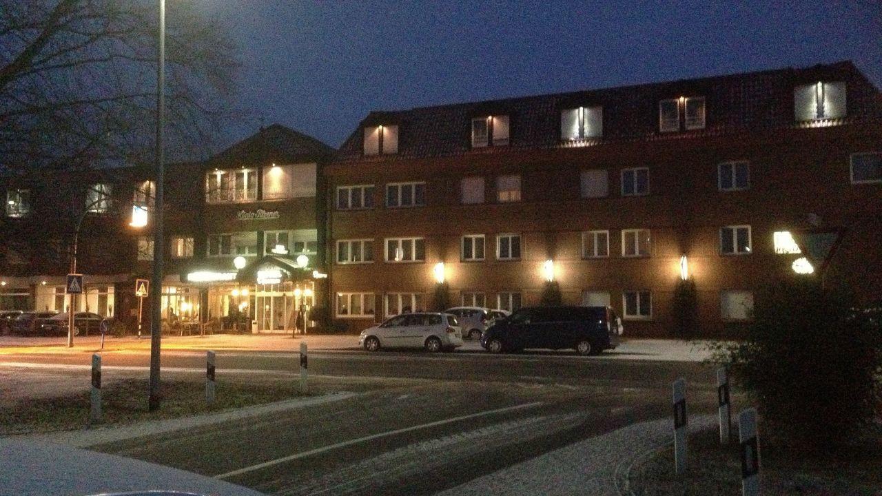 Hotel thomsen delmenhorst holidaycheck niedersachsen for Hotel delmenhorst