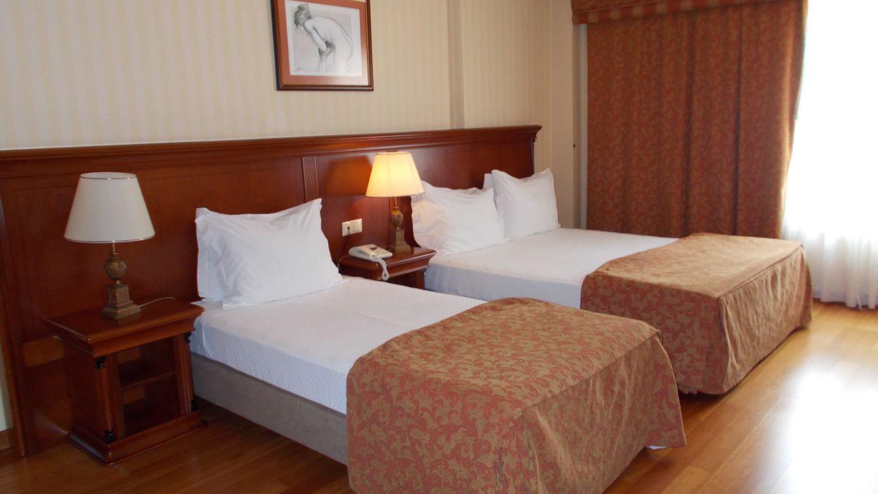 Hotel Lisboa Lissabon Bewertung