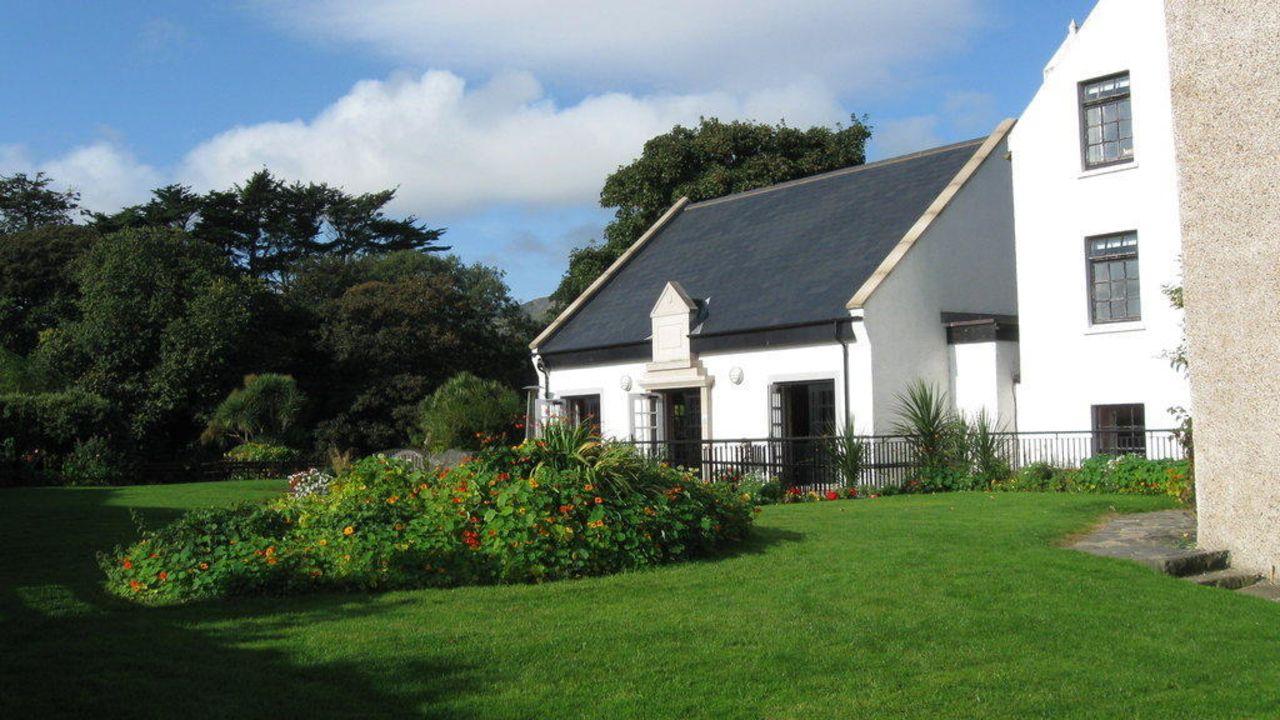Ballygally Castle Hotel Larne Holidaycheck Nordirland