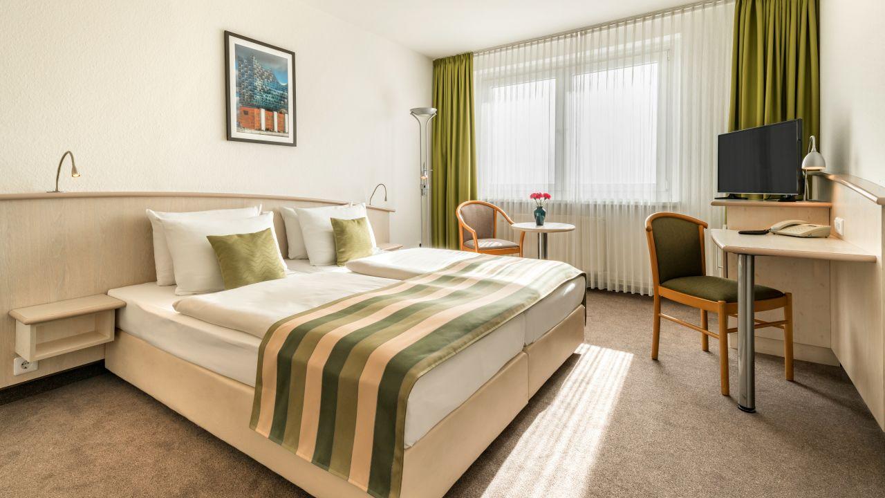 Hotel Panorama Inn Hamburg Holidaycheck Hamburg Deutschland