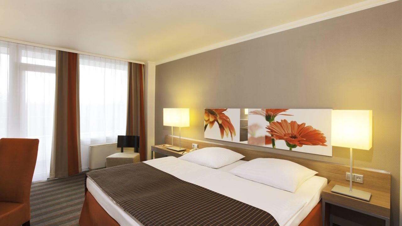 Ramada Hotel Frankfurt Flughafen
