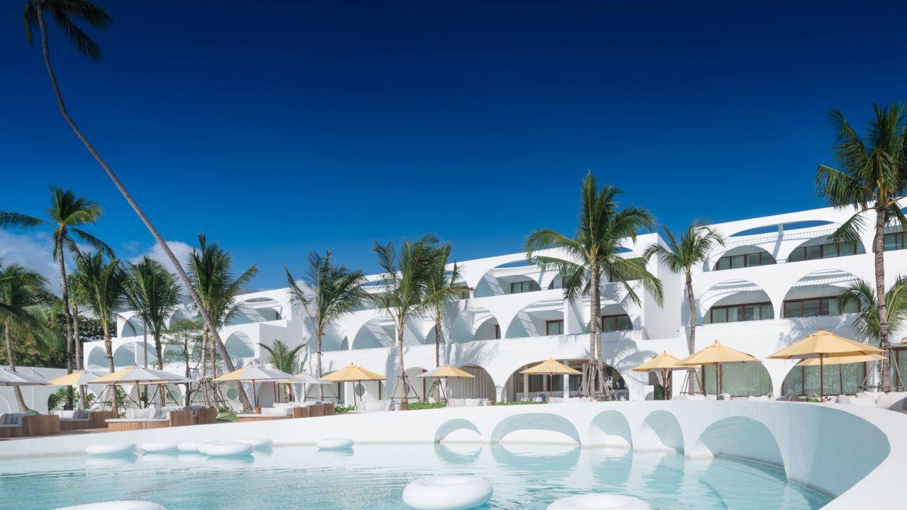 Sala Samui Chaweng Beach Resort Chaweng Beach Holidaycheck Koh