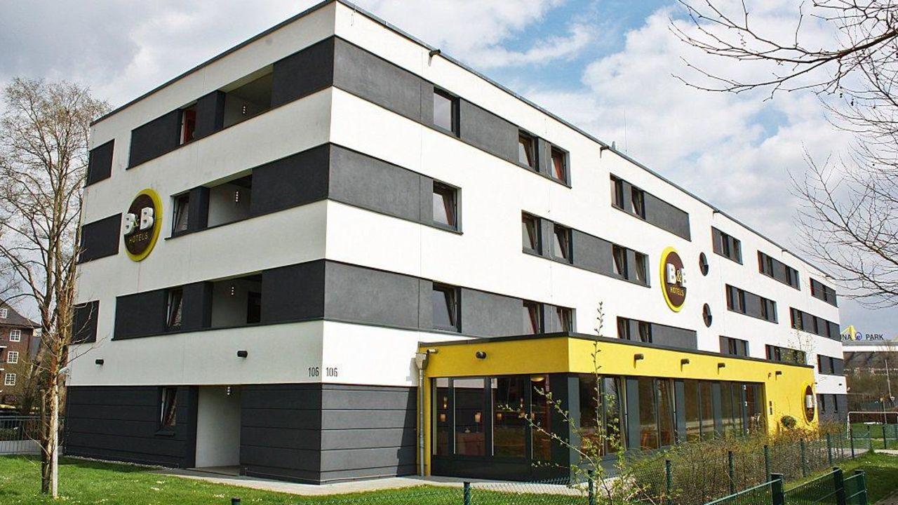 B B Hotel Dortmund Messe Dortmund Holidaycheck Nordrhein Westfalen Deutschland