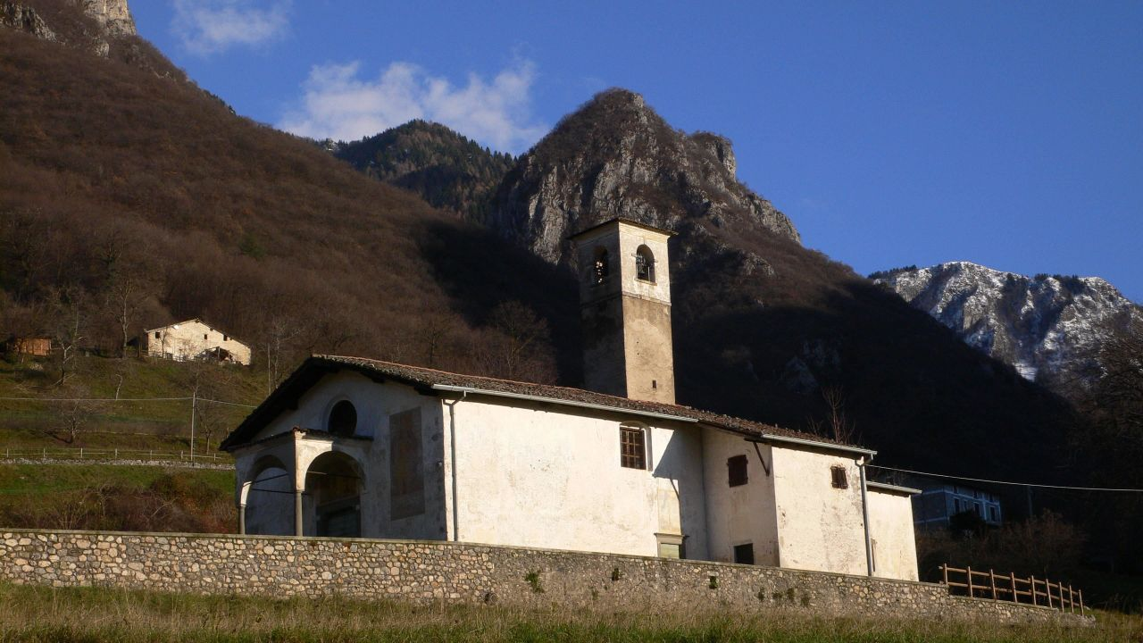 Bed & Breakfast Il Centrale (Zone) • HolidayCheck (Lombardei | Italien)