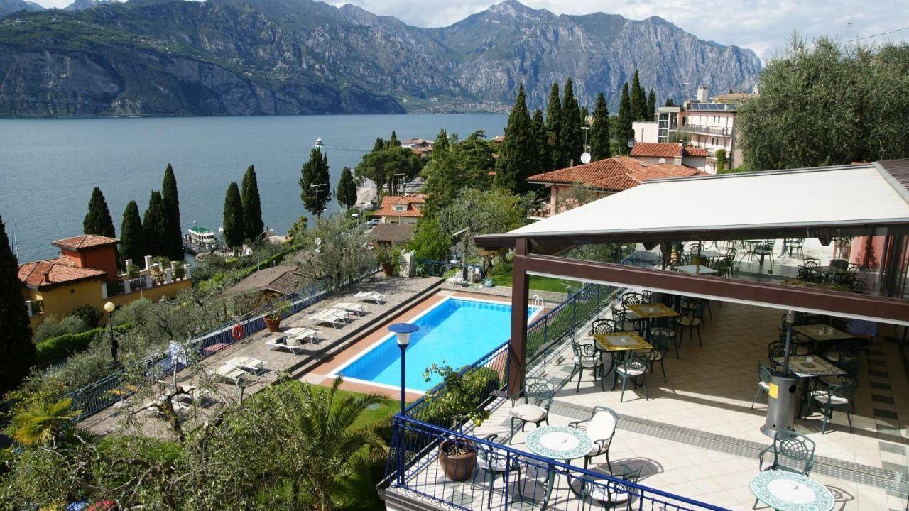 Hotel Capri Malcesine Bewertung