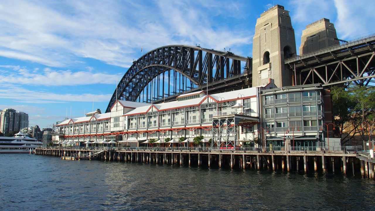 Pier One Sydney Harbour Hotel Autograph Collection Sydney