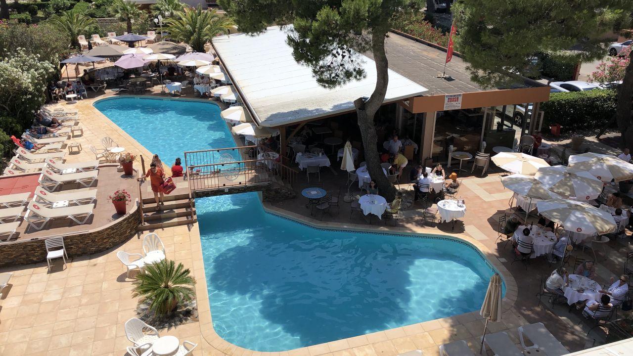 Hotel Lido Argeles Sur Mer