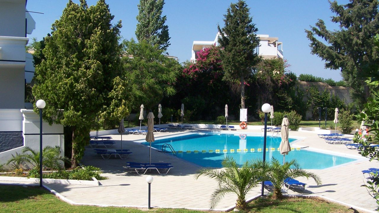 Rhodes lykia boutique hotel kallithea holidaycheck for Boutique hotel griechenland