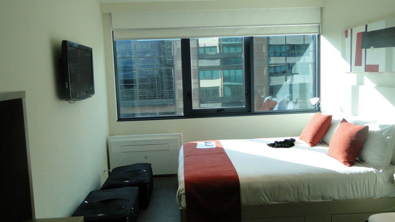 Melbourne Short Stay Apartment - Southbank Collection (Melbourne ...