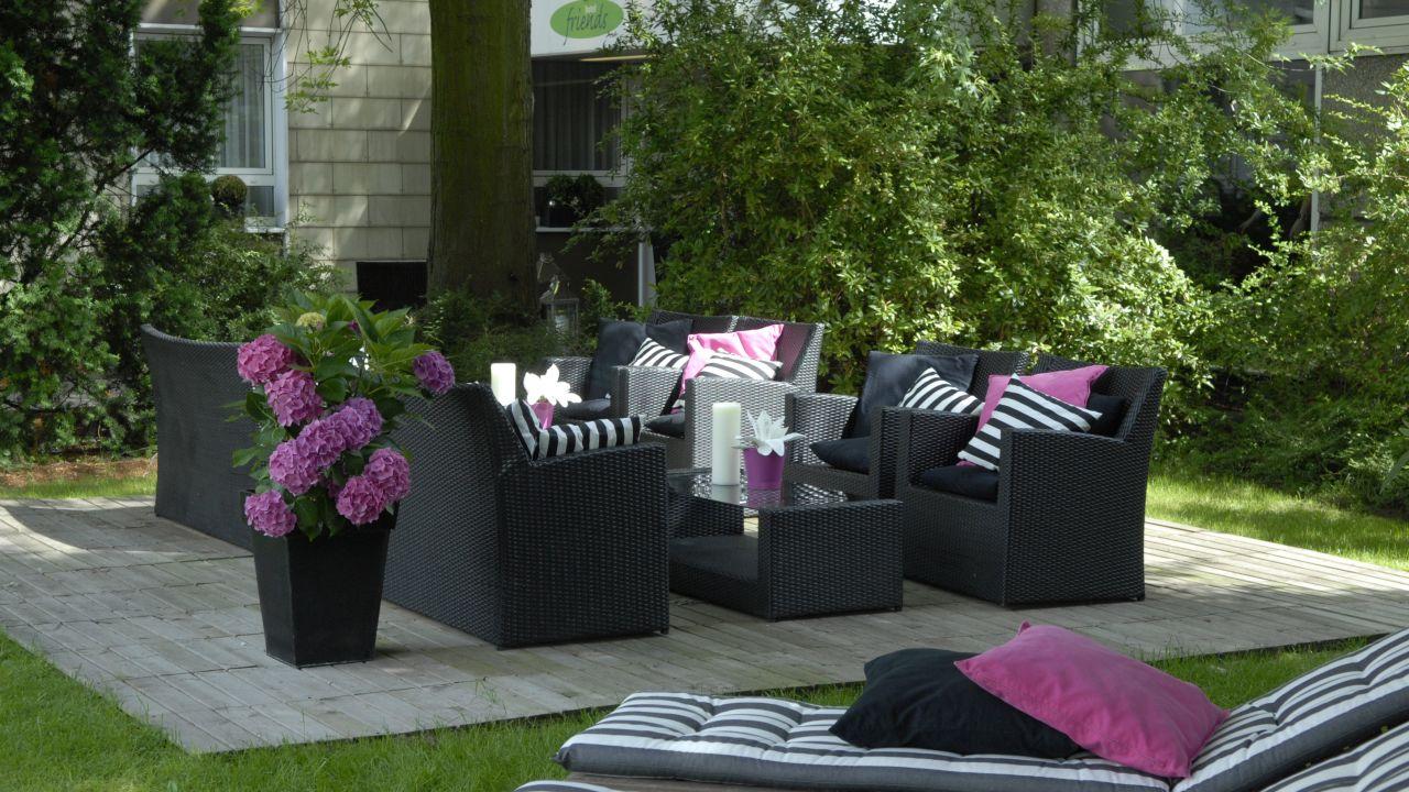 hotel friends k ln in k ln holidaycheck nordrhein westfalen deutschland. Black Bedroom Furniture Sets. Home Design Ideas