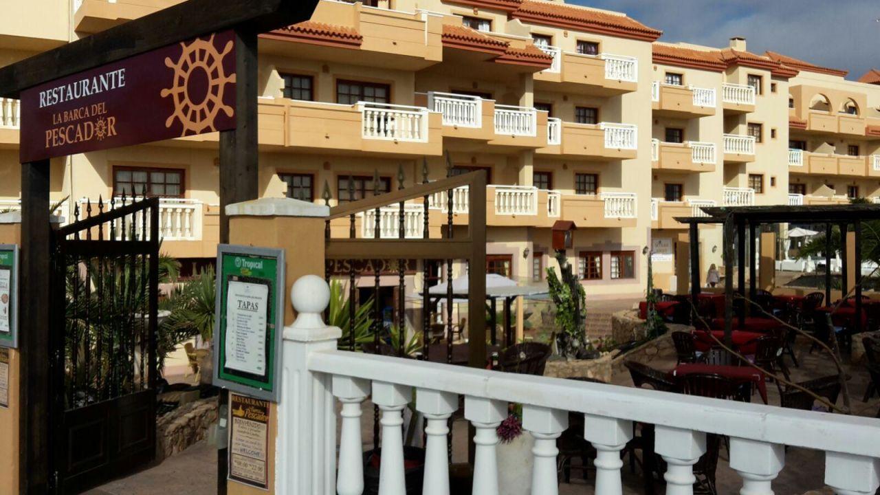 Ereza Dorado Suites Hotel Caleta De Fuste