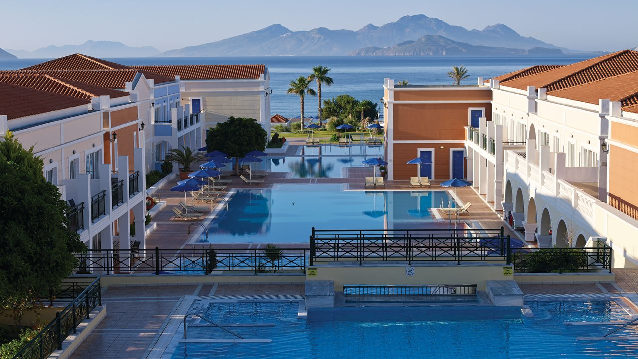 Atlantica Porto Bello Royal Kardamena Holidaycheck Kos