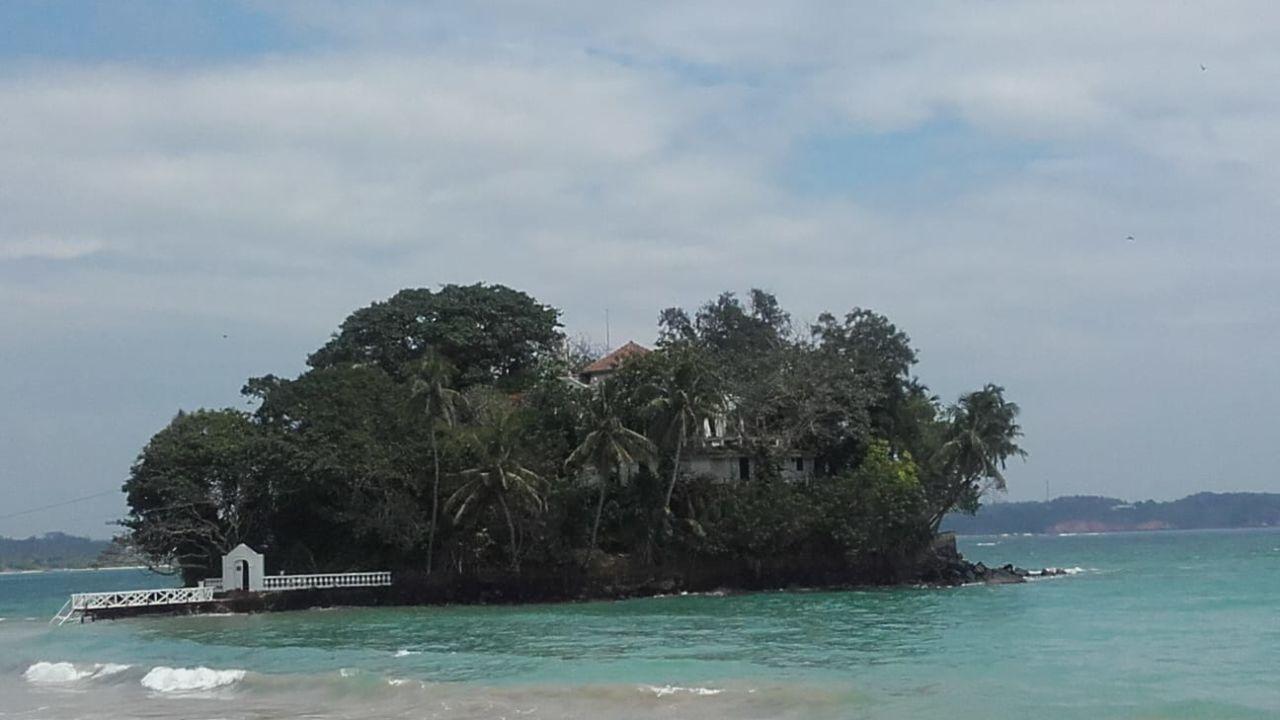 The Beach Hotel Oasis Bridge Ambalangoda Holidaycheck Sri Lanka