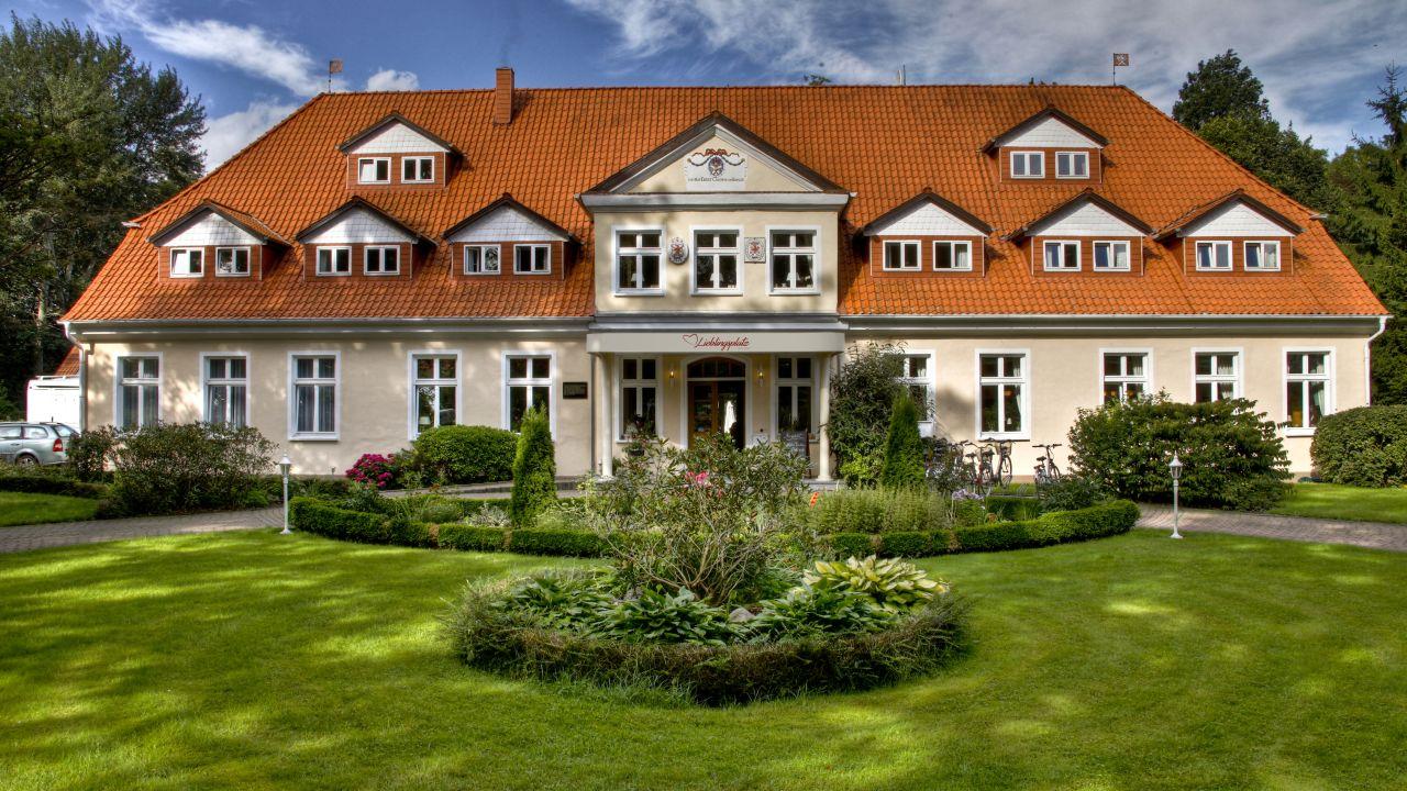 hotel lieblingsplatz mein landgut breege holidaycheck mecklenburg vorpommern deutschland. Black Bedroom Furniture Sets. Home Design Ideas