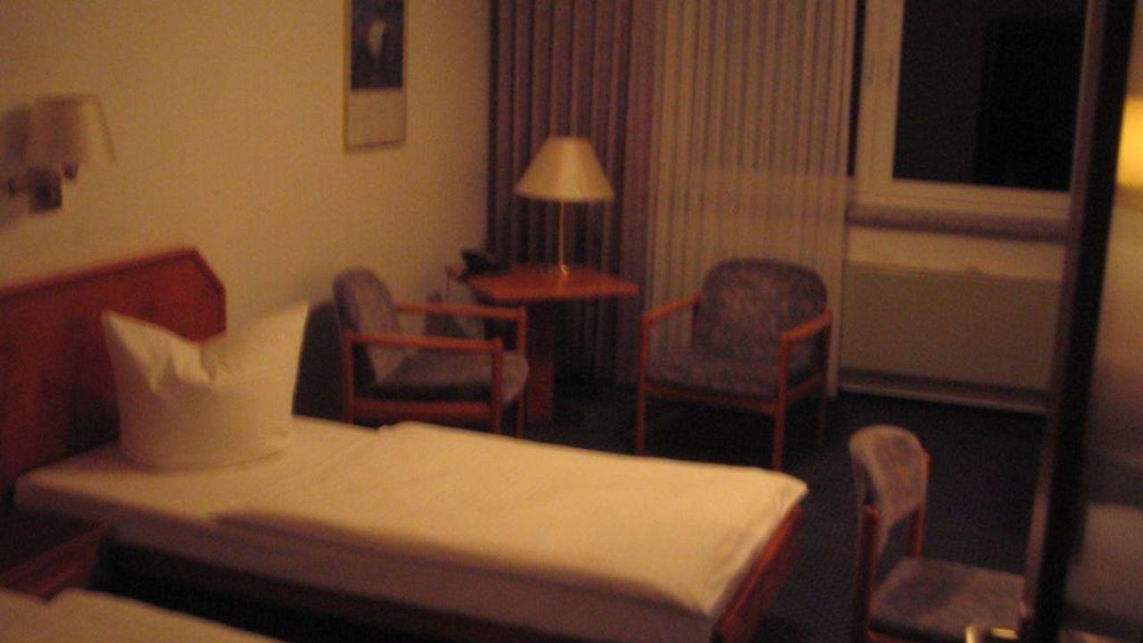Hotel Seegarten Bewertung