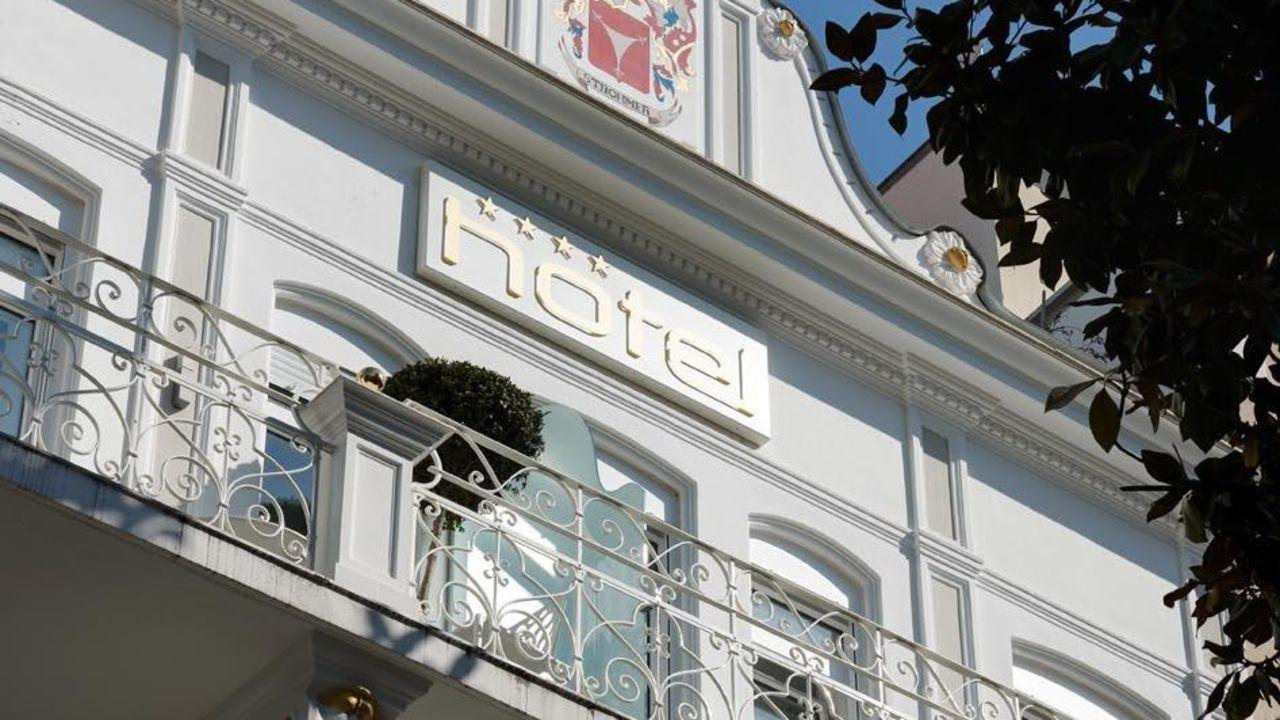 Boutique design hotel imperialart in merano meran for Designhotel italien