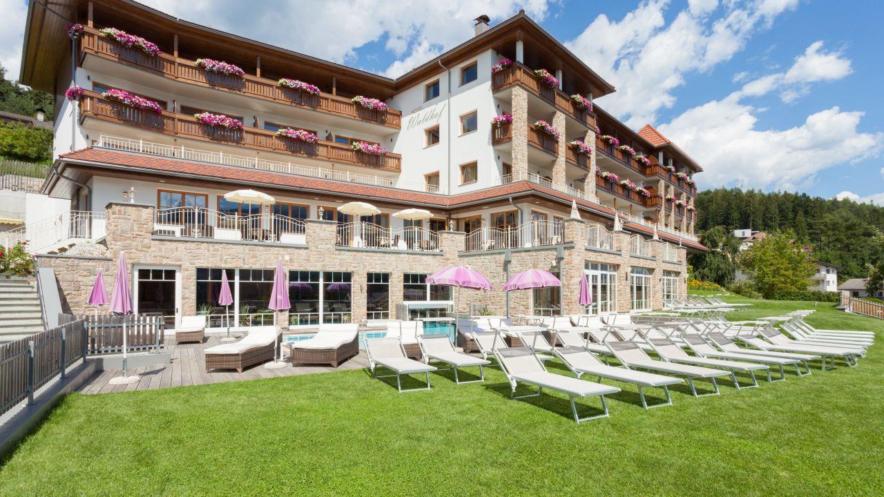 Hotels In Percha Italien