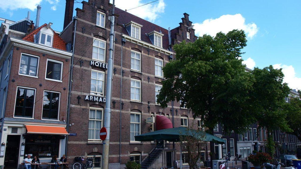 Armada hotel amsterdam u holidaycheck nordholland niederlande