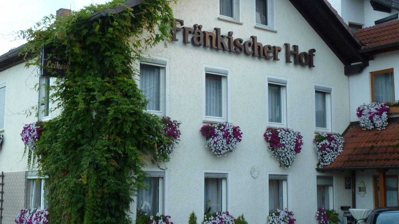 Hotel Frankischer Hof Altenkunstadt
