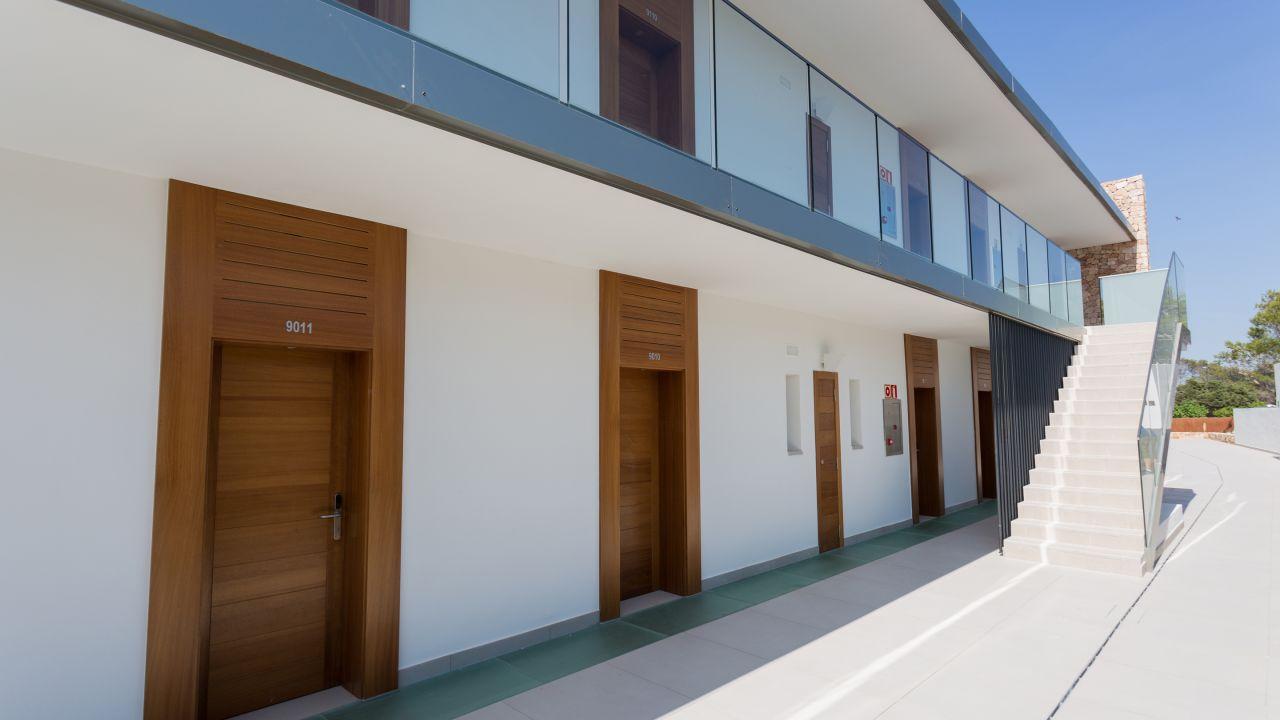 Sirenis Hotel Club Aura (Sant Antoni de Portmany / San